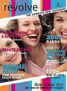 Ncv Revolve: A New Look At the New Testament For Girls (Biblezine) (Revolve Biblezine Series)