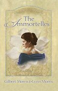 The Immortelles (#02 in The Creoles Series)