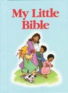 Blue (My Little Bible Series)