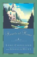 Hearts At Home (#05 in Heavenly Daze Series)