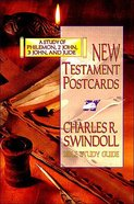 Ifl: New Testament Postcards (Insight For Living Gods Masterwork Series)