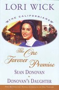 The One Forever Promise (Californians Series)