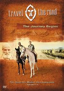 The Journey Begins (Travel the Road) (#01 in Travel The Road Series)