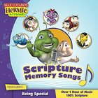 Being Special (Hermie & Frinds Scripture Memory Songs Series)