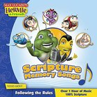 Following the Rules (Hermie & Frinds Scripture Memory Songs Series)