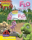 Flo the Lyin Fly (With CDROM) (Hermie And Friends Series)