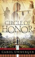 Circle of Honor (#01 in Scottish Crown Series)