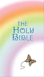 KJV Bethlehem Childrens Illustrated Bible