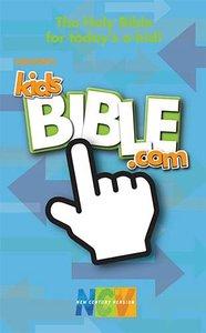 Ncv Nelsons Kidsbible.Com