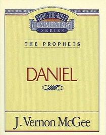 Thru the Bible OT #26: Daniel (#26 in Thru The Bible Old Testament Series)