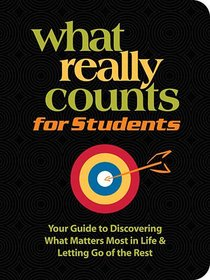 What Really Counts For Student
