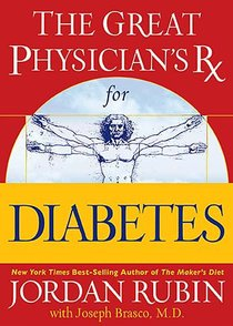 The Great Physicians Rx For Diabetes (Prescription)