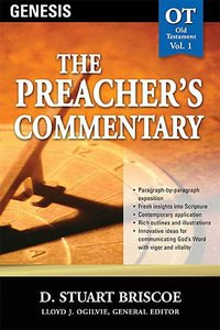 Genesis (#01 in Preachers Commentary Series)