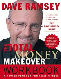 The Total Money Makeover (Workbook)
