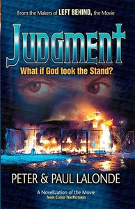 Judgement (#03 in Apocalypse Series)