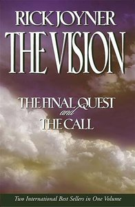 Vision, the 2 in 1 (Omnibus Edition)
