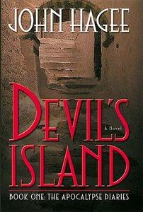 Devils Island (#01 in Apocalypse Diaries Series)