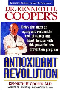 Antioxidant Revolution