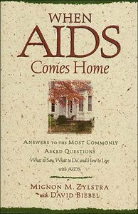 When Aids Comes Home