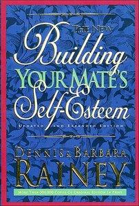 The New Building Your Mates Self-Esteem