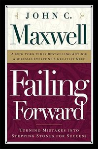 Failing Forward Study Guide