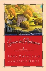 Grace in Autumn (#02 in Heavenly Daze Series)