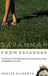 Savannah From Savannah (#01 in Savannah Series)