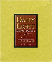 Daily Light Tan