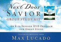 Next Door Savior (Group Study Kit)