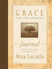 Grace For the Moment (Journal)