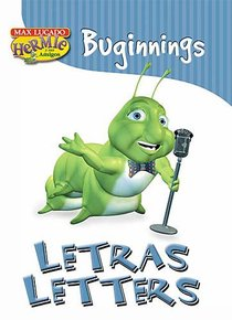 Buginnings Letters/Letras (Hermie And Friends Series)