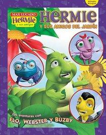 Hermie Y Sus Amigos Del Jardin (Hermie and His Garden Friends) (Hermie And Friends Series)
