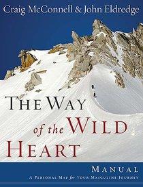The Way of the Wild Heart Workbook