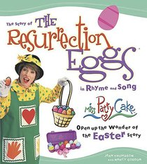 The Story of the Resurrection Eggs