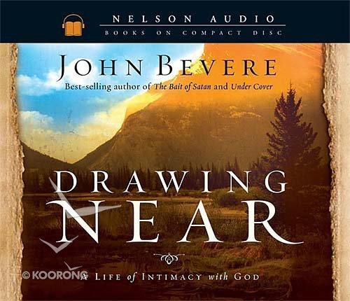 Buy drawing near by john bevere online drawing near cd id 0785261184 fandeluxe Gallery