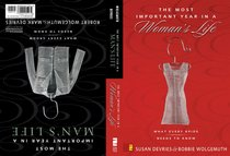The Most Important Year in a Womans/Mans Life (2 Books In 1)