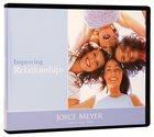 Improving Relationships (4 CDS)