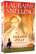 Golden Filly: Collection Two (Goldern Filly Series)