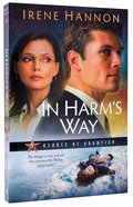 In Harms Way (#03 in Heroes Of Quantico Series)