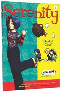 Basket Case (#03 in Serenity Teen Series)