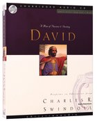 David (10 CDS Unabridged) (Great Lives From Gods Word Series)