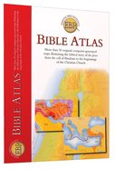 Ebr: Bible Atlas