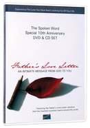 Fathers Love Letter (10th Anniversary Dvd&cd Set)