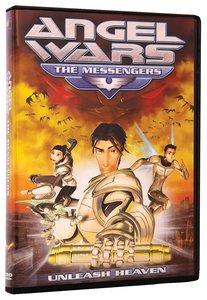 The Messengers (Angel Wars Dvd Series)