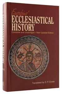 Eusebius Ecclesiastical History