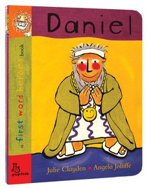 Daniel (First Word Heroes Series)