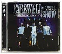 Farewell Double CD
