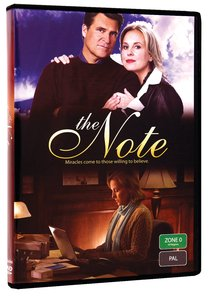 The Note (The Note Series)