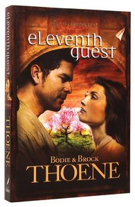 Eleventh Guest (#11 in A.d. Chronicles Series)