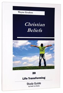 Christian Beliefs (Study Guide)